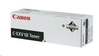 Canon Drum Unit (C-EXV 18) (IR 1018/1020/1022/1024 etc.) (*CF0388B002)