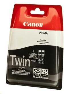 Canon BJ CARTRIDGE PGI-525 PGBK Twin Pack (4529B010)