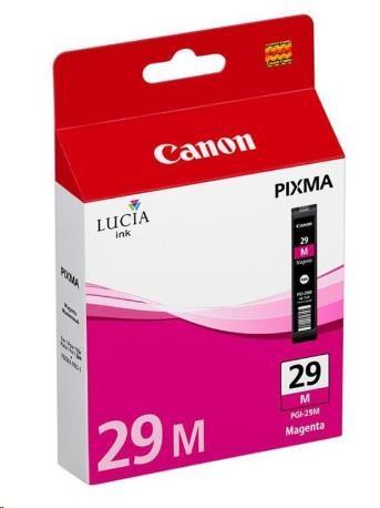 Canon BJ CARTRIDGE PGI-29 M pro PIXMA PRO 1 (4874B001)