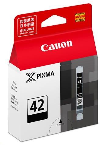 Canon BJ CARTRIDGE CLI-42 BK (6384B001)