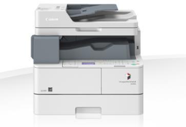 Canon imageRUNNER 1435IF tisk, kopírování, skenování, odesílání a fax,35 tisků/min čb, duplex, DADF+ toner zdarma EXV-50 (CF9507B004)