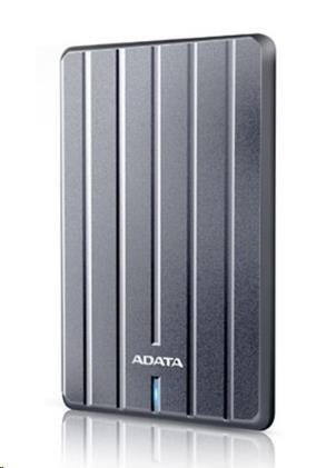 "ADATA Externí HDD 1TB 2,5"" USB 3.0 HC660, šedá (AHC660-1TU3-CGY)"