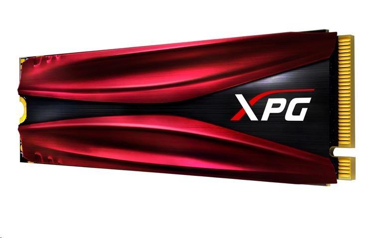 ADATA SSD 1TB XPG GAMMIX S11 Pro, PCIe Gen3x4 M.2 2280 (R:3500/W:3000 MB/s)