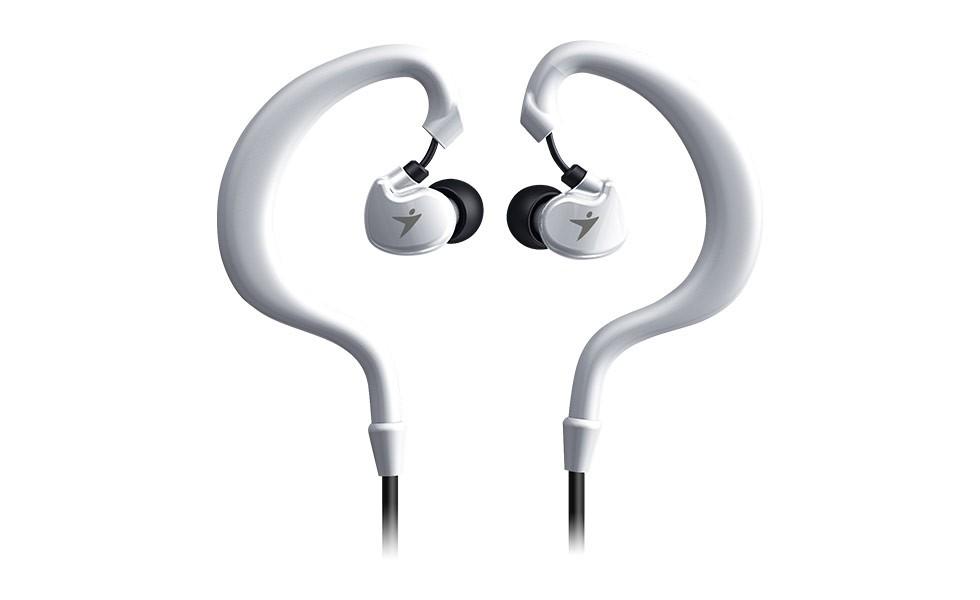 GENIUS sluchátka s mikrofonem HS-M270, bílá (31710195103)