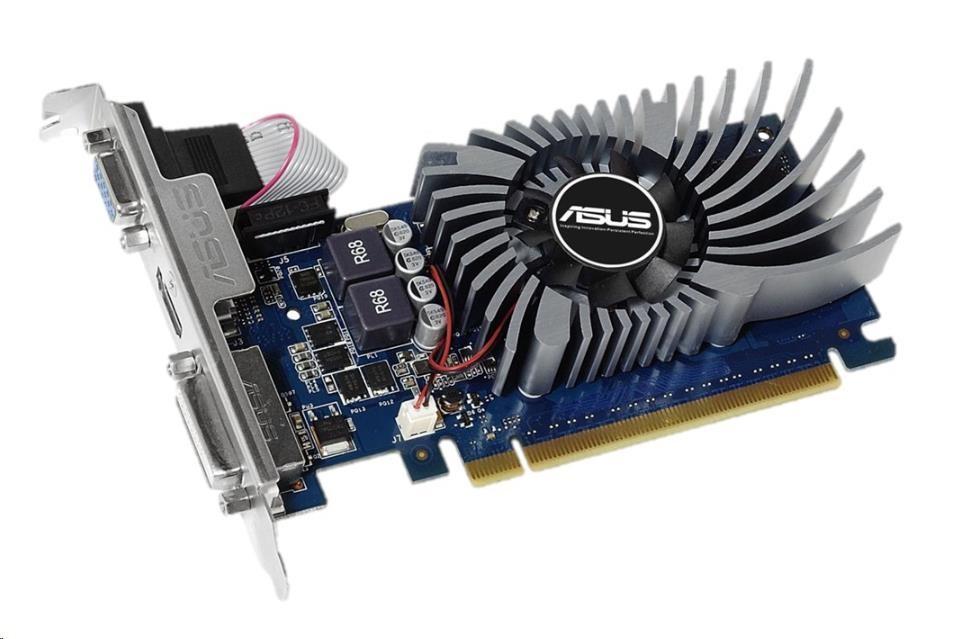ASUS VGA NVIDIA GT730-2GD5-BRK (90YV06N1-M0NA00)