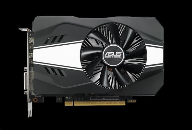 ASUS VGA NVIDIA PH-GTX1060-6G