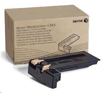 Xerox DMO Sold High Capacity Toner Cartridge 25K pro WorkCentre 4265 (106R02735)