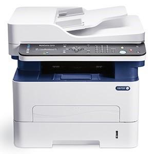 Xerox WorkCentre 3215V_NI, ČB laser. multifunkce, A4, USB/Ethernet, 128mb, ADF, 27ppm, Apple AirPri