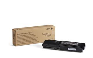 Xerox toner pro WorkCentre 6655 high capacity Black cartridge (12 000str, black) (106R02755)