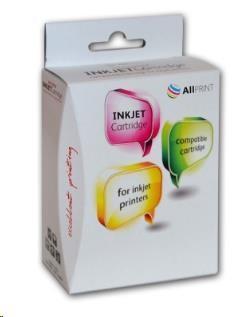 Xerox alternativní INK Brother LC121C pro DCP-J132, J152, J172 / MFC-J470, J650, J870, J245 (10ml, Cyan) (801L00610)