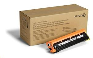 Xerox Yellow Drum toner cartridge pro Phaser 6510 a WorkCentre 6515, (48,000 Pages) (108R01419)