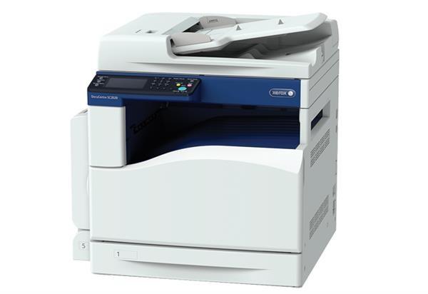 Xerox DocuCentre SC2020; A3 COL laser MFP; 20ppm, 2400*1200 DPI, USB/Ethernet; DUPLEX (SC2020V_U)