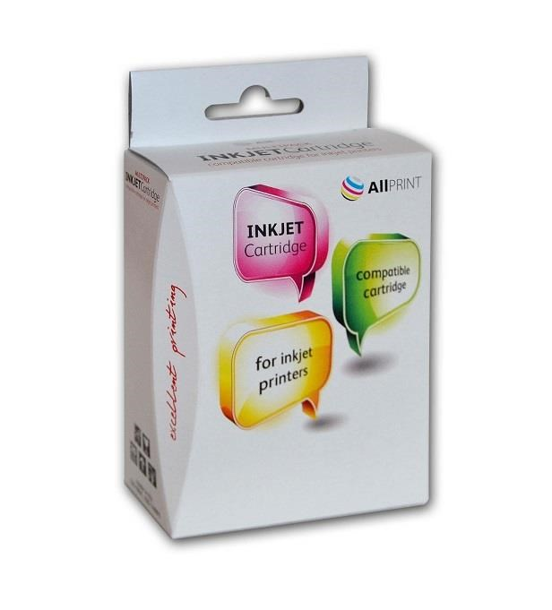 Xerox alternativní INK PGI-570 bk XL pro Canon Pixma MG5750 (23ml, black) - Allprint (801L00692)