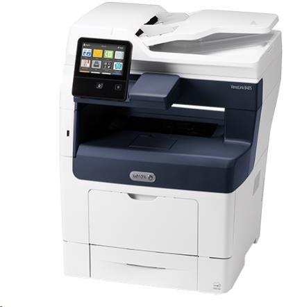Xerox VersaLink B405, černobílá laser. multifunkce, A4, 45ppm, USB/ Ethernet, 1200dpi, 2Gb, DUPLEX, DADF (B405V_DN)