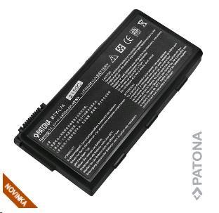 Baterie Patona pro MSI BTY-L74 4400mAh 11,1V (PT2159)