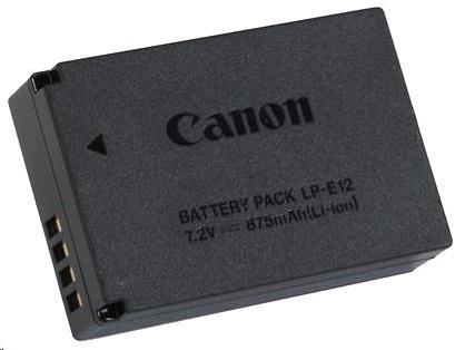 Canon LP-E12 akumulátor (6760B002AA)