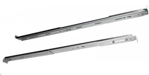 Qnap 1U Rail kit C01 - ližiny pro 431U/471U/451U/453U/459U/469U (RAIL-C01)
