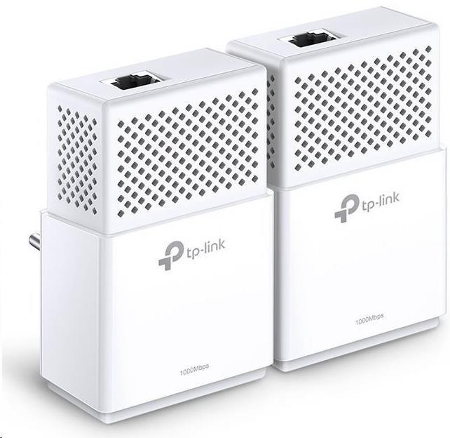 TP-Link TL-PA7010KIT Powerline Starter Kit