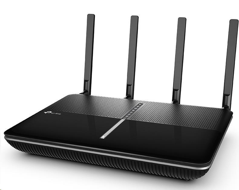 TP-Link Archer VR2800v - AC2800 Wi-Fi VDSL/ADSL Modem Router with VOIP