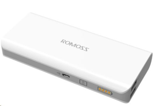 ROMOSS solo 4 Power Bank 8000mAh (6951758331394)