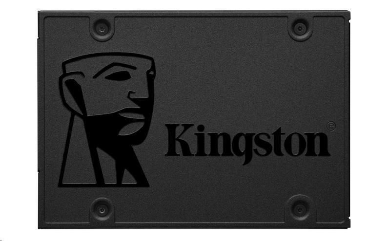Kingston 120GB A400 SATA3 2.5 SSD (7mm height) (SA400S37/120G)