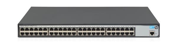 HPE OfficeConnect 1620 48G Switch (JG914A)