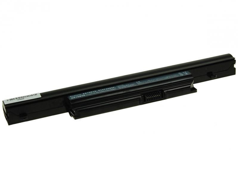 AVACOM baterie pro Acer Aspire 3820T, 4820T, 5820T serie Li-Ion 10,8V 5200mAh/56Wh