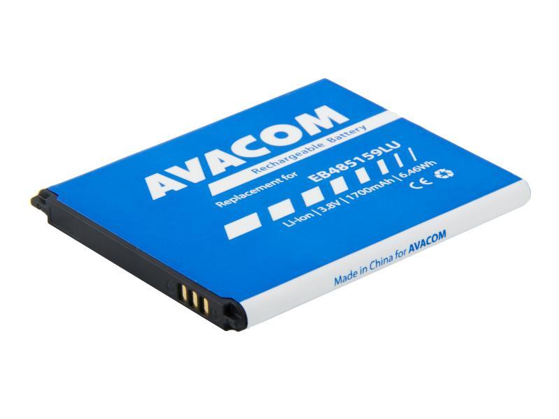 AVACOM baterie do mobilu Samsung Galaxy Xcover 2 Li-Ion 3,8V 1700mAh, (náhrada EB485159LU) (GSSA-S7