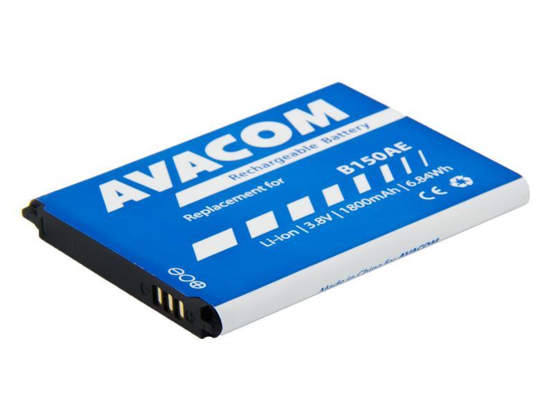 AVACOM baterie do mobilu Samsung Galaxy Core Duos Li-Ion 3,8V 1800mAh, (náhrada B150AE)