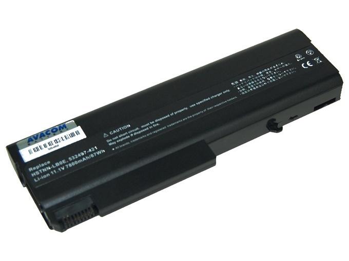 AVACOM baterie pro HP Business 6530b/6730b Li-Ion 10,8V 7800mAh/84Wh (NOHP-653H-806)