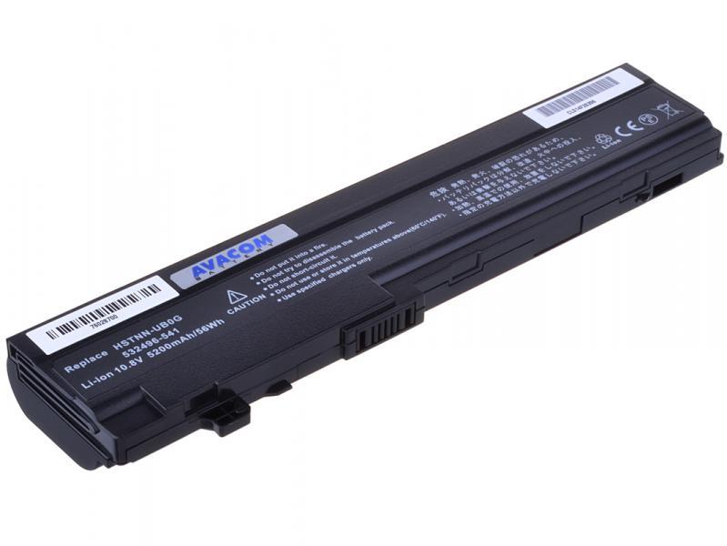 AVACOM baterie pro HP Mini 5101, 5102, 5103 Li-Ion 10,8V 5200mAh/56Wh (NOHP-51N-806)