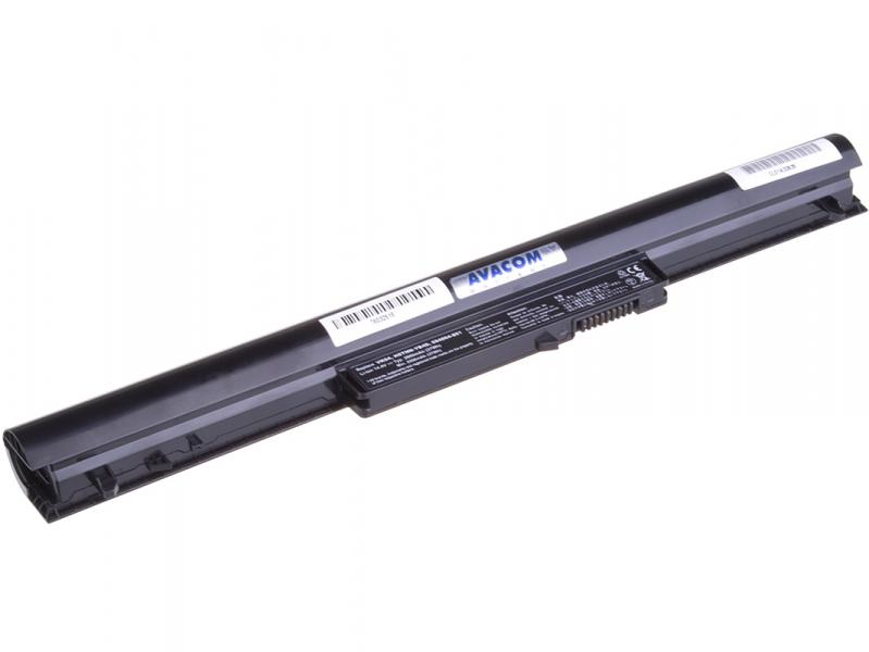 AVACOM baterie pro HP Pavilion Sleekbook 14-b0xx, Sleekbook 15-b0xx, Li-Ion 14,4V 2600mAh/37Wh (NOHP-S14b-806)