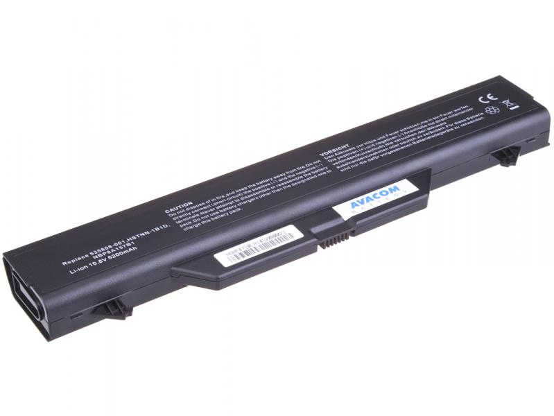 AVACOM baterie pro HP ProBook 4510s, 4710s, 4515s series Li-Ion 10,8V 5200mAh/56Wh (NOHP-PB45s-806)