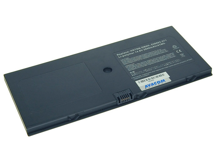 AVACOM baterie pro HP ProBook 5310m/5320m series Li-Pol 14,8V 2800mAh/41Wh (NOHP-PB53-28P)