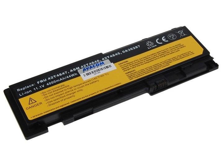 AVACOM baterie pro Lenovo ThinkPad T420s Li-Ion 11,1V 4000mAh/44Wh (NOLE-T42S-384)