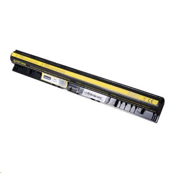 Baterie Patona pro LENOVO IdeaPad G400s 2200mAh Li-Ion 14,8V (PT2378)