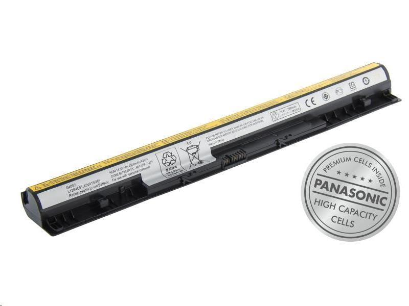 AVACOM baterie pro Lenovo IdeaPad G400S Li-Ion 14,8V 2900mAh (NOLE-G400S-29P)