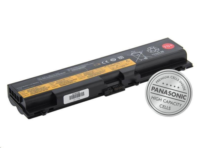 AVACOM baterie pro Lenovo ThinkPad T430 Li-Ion 10,8V 5800mAh (NOLE-T430-P29)