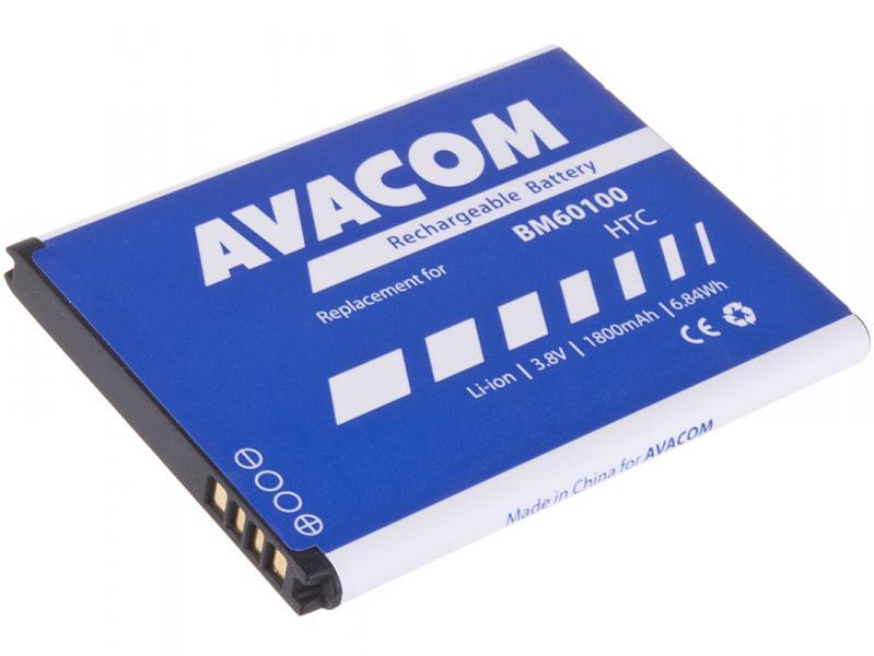 AVACOM baterie do mobilu HTC Desire 500 Li-Ion 3,7V 1800mAh (náhrada BM60100) (PDHT-T528-S1800A)