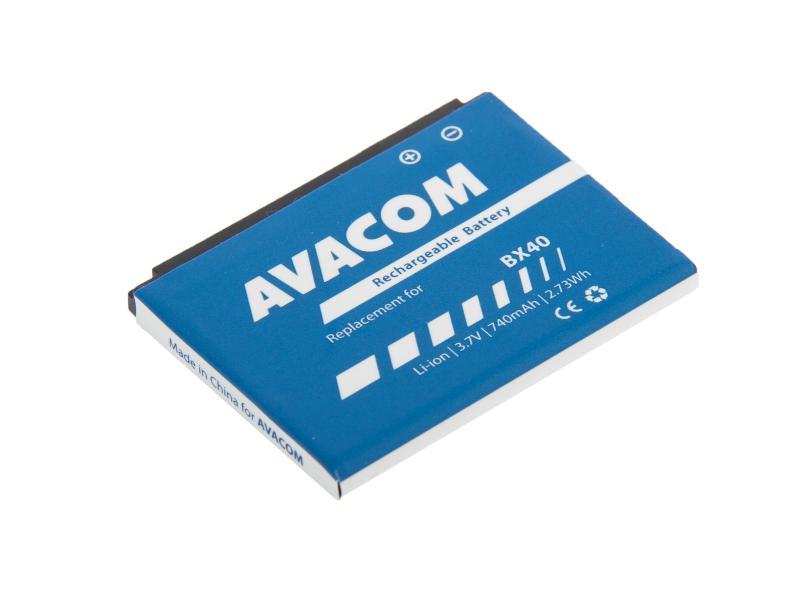 AVACOM baterie do mobilu Motorola U9, V9, V9x Li-Ion 3,7V 740mAh (náhrada BX40)