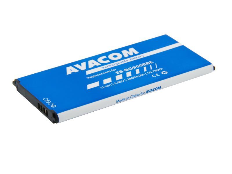 AVACOM baterie do mobilu Samsung Galaxy S5 Li-Ion 3,85V 2800mAh, (náhrada EB-BG900BBE) (GSSA-S5-2800)