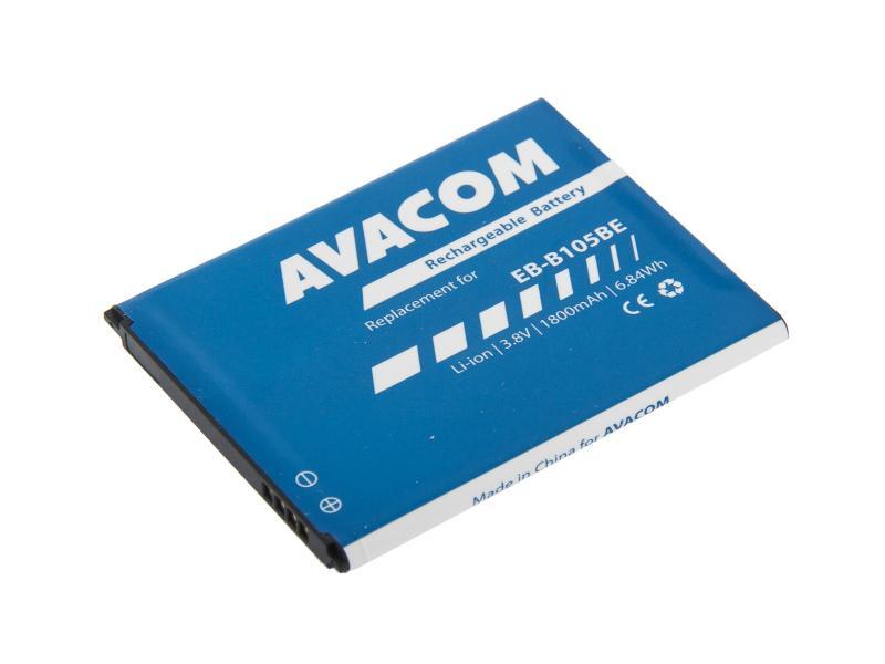 AVACOM baterie do mobilu Samsung S7275 Galaxy Ace3 LTE Li-Ion 3,7V 1800mAh (náhrada EB-B105BE) (GSSA-S7275-1800)