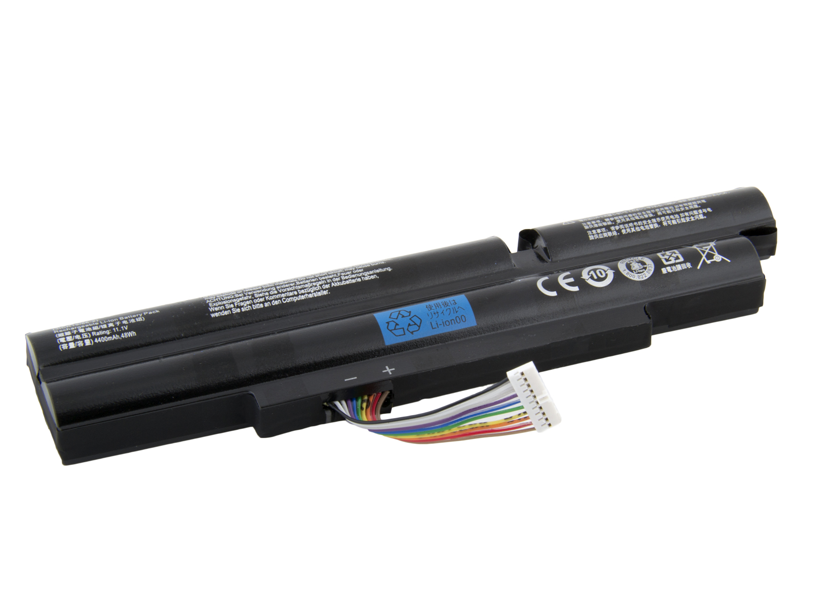 AVACOM baterie pro Acer Aspire 3830T, 4830T, 5830T series Li-Ion 11,1V 4400mAh