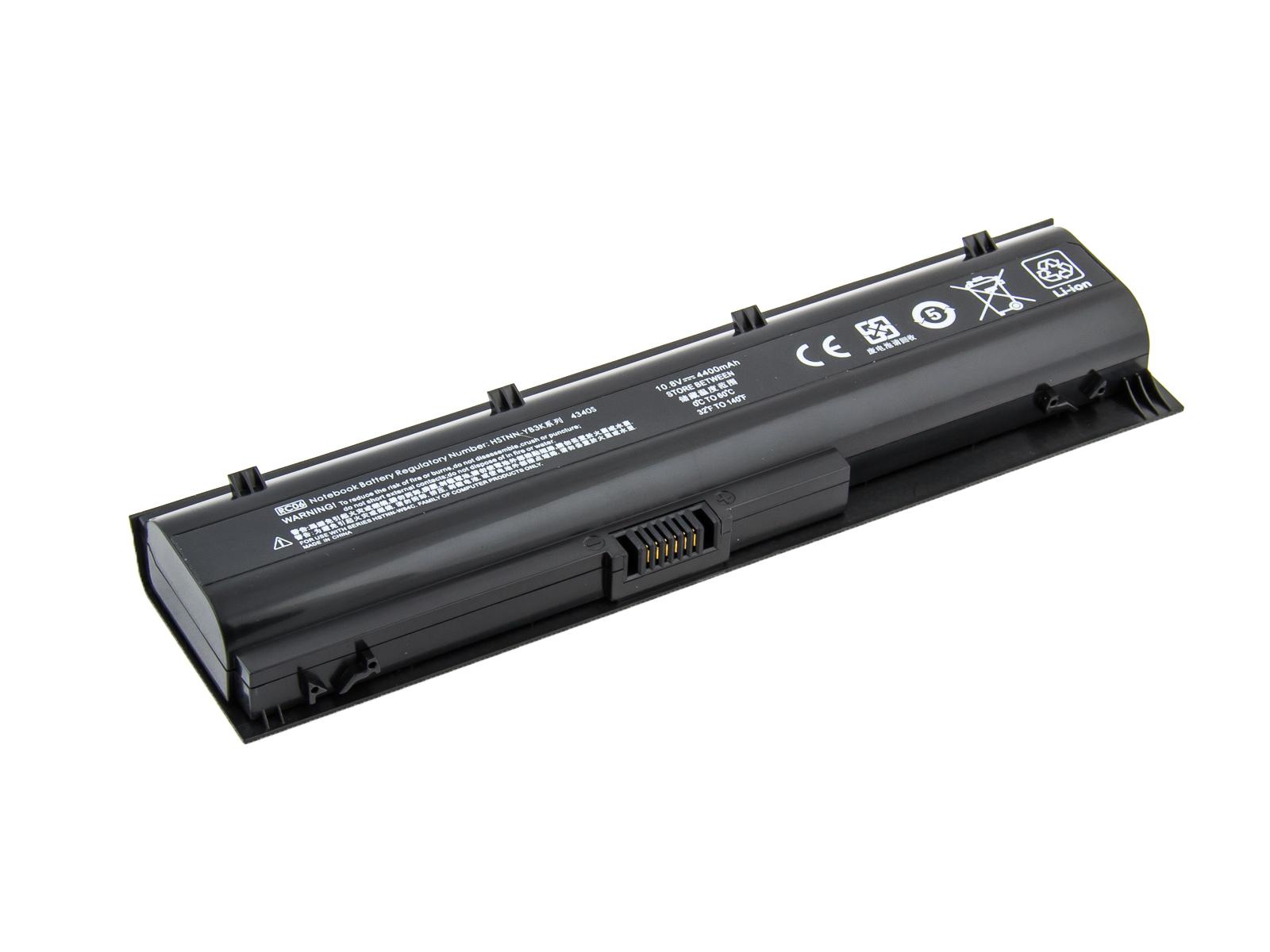 AVACOM baterie pro HP ProBook 4340s, 4341s series Li-Ion 10,8V 4400mAh