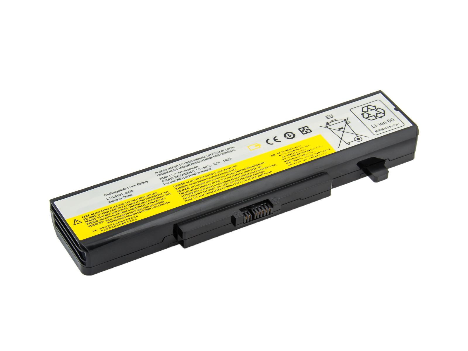 AVACOM baterie pro Lenovo ThinkPad E430, E530 Li-Ion 11,1V 4400mAh