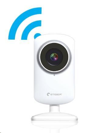 eTiger ES-CAM2A Wi-FI IP kamera