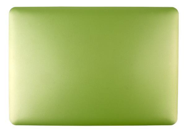 Vega ochranný obal na MACBOOK 13,3 Air Metallic - zelená (AA-3006)
