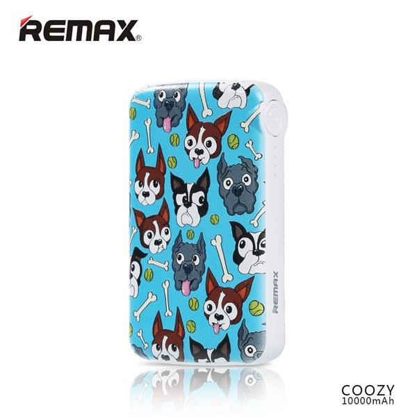REMAX PowerBank 10000 mAh COOZY 1 (AA-3030)