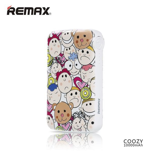 REMAX PowerBank 10000 mAh COOZY 3 (AA-3032)