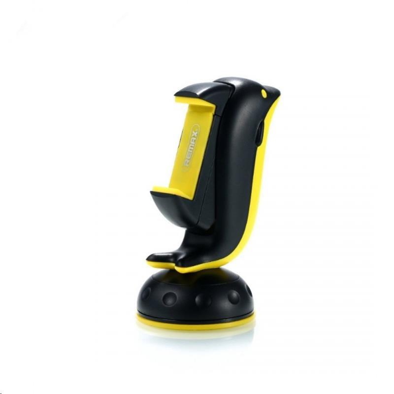 REMAX RM-C20 , držák na telefon do auta, přísavka na okno